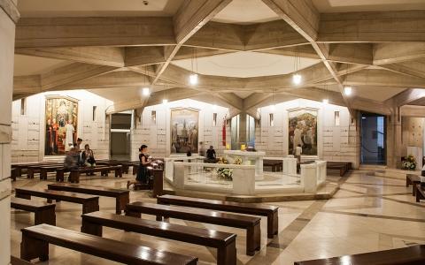 Centrum Jana Pawła II_10
