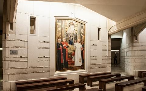Centrum Jana Pawła II_20