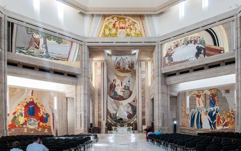 Centrum Jana Pawła II_8