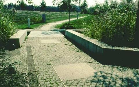 Europark Dreilinden - Berlin
