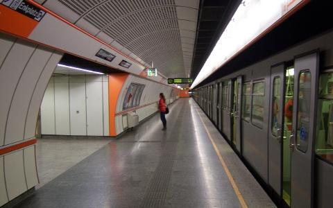 Stacje metra - Wiedeń